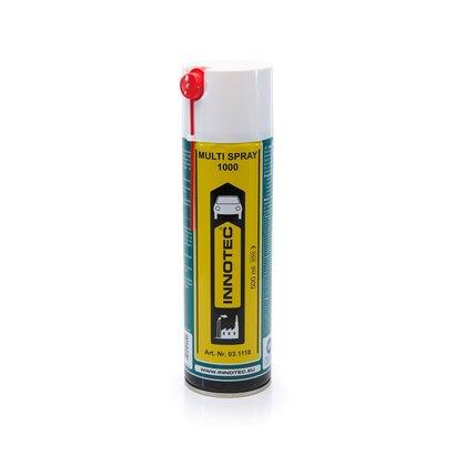 Innotec Innotec - Multi Spray 1000 500ml