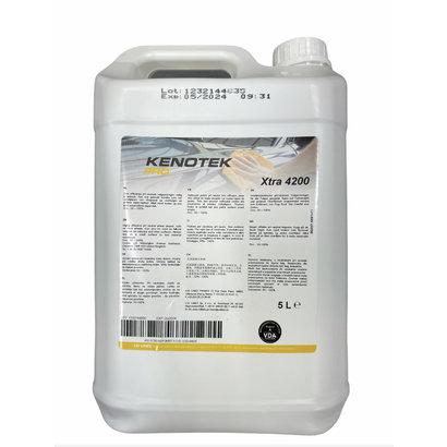 Kenotek Kenotek - Pro Ultra Wheel Cleaner X-Tra 4200 5L