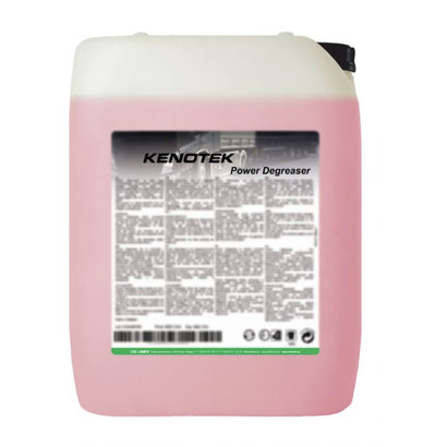 Kenotek Kenotek - Power Degreaser 10L