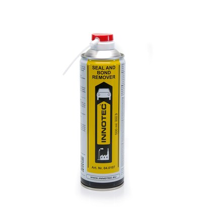 Innotec Innotec - Seal and Bondremover 500ml