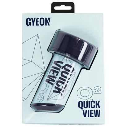 Gyeon Gyeon - Q² Quick View 120ml