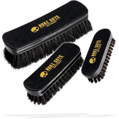 Nuke Guys Nuke Guys - 3 Pack Brushes