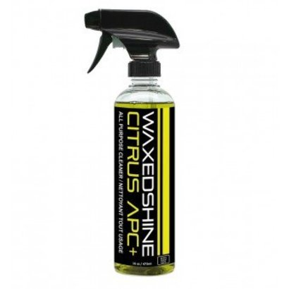 Waxedshine Waxedshine - Citrus All Propose Cleaner
