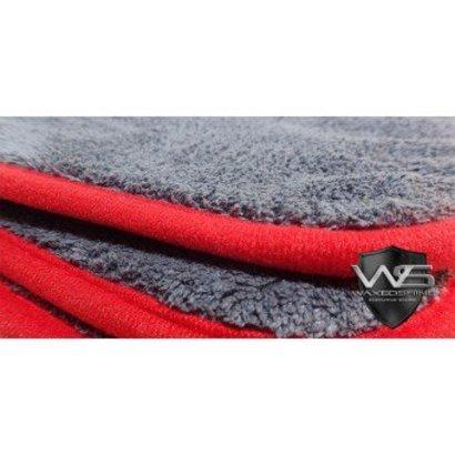 Waxedshine Waxedshine - Executive Range Towel 1200GSM 40 x 40