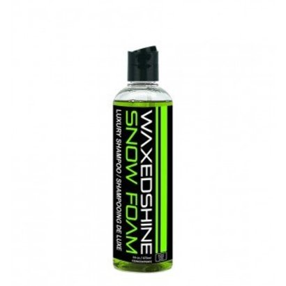 Waxedshine Waxedshine - Snowfoam Luxury Shampoo