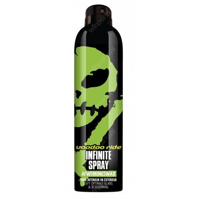 VooDoo Ride Voodoo Ride - Infinite Spray