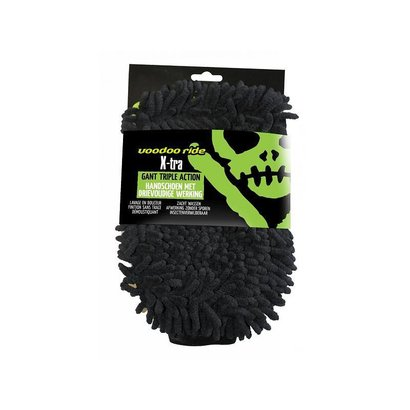 VooDoo Ride Voodoo Ride - Wash Mitt