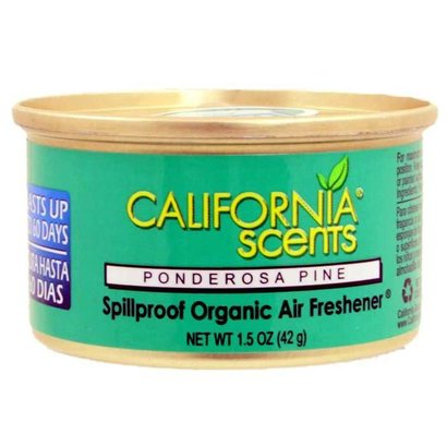 California Scents California Scents - Panderosa Pine