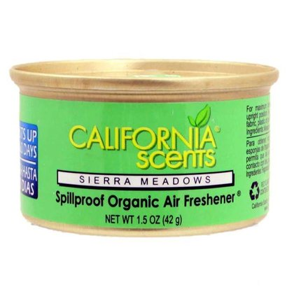 California Scents California Scents - Sierra Meadows