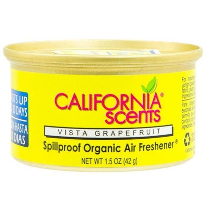 California Scents California Scents - Vista Grapefruit