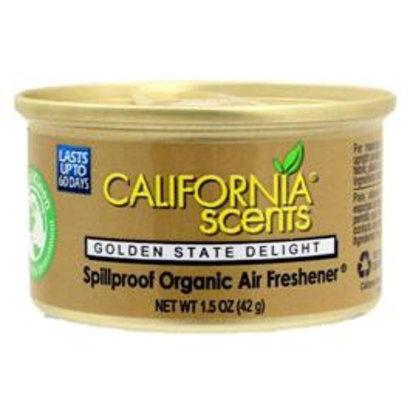 California Scents California Scents - Golden State Delight