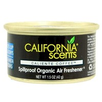 California Scents Caliente Coffee (Koffie)