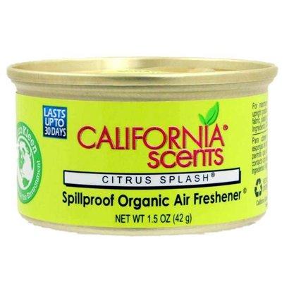 California Scents California Scents - Citrus Splash