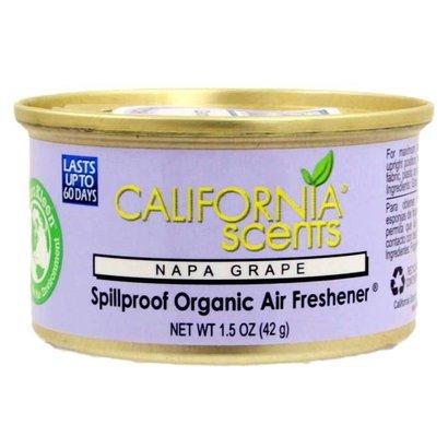 California Scents California Scents - Napa Grape (Grapefruit)