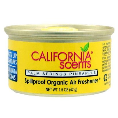 California Scents California Scents - Palm Springs Pineapple (Ananas)