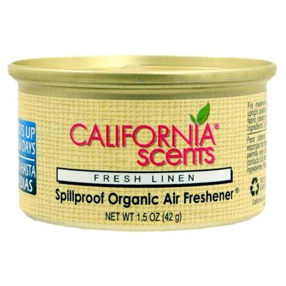 California Scents California Scents - Fresh Linen