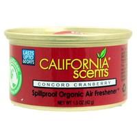 California Scents Concord Cranberry