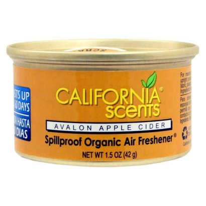 California Scents California Scents - Avalon Apple Cider