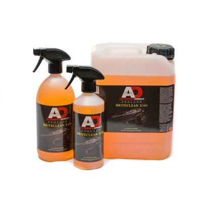 AutoBrite Direct AutoBrite - Briteclean X101 Superior All Purpose Cleaner