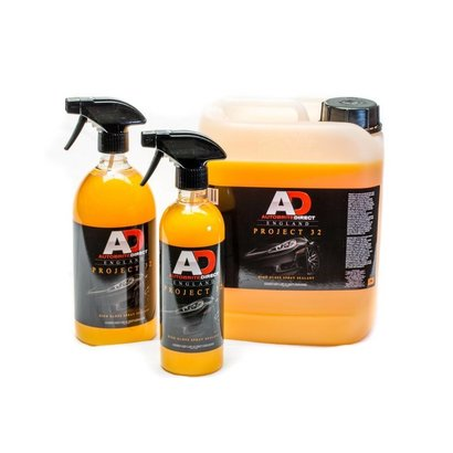 AutoBrite Direct AutoBrite - Project 32 Paint Sealing Gloss 500ml