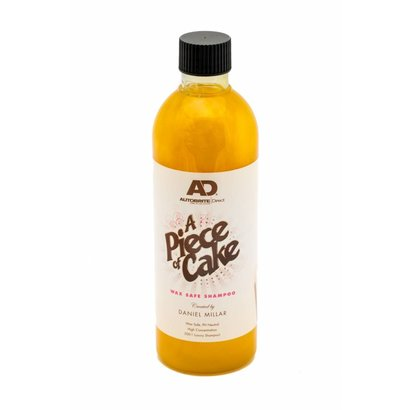 AutoBrite Direct AutoBrite - A Piece Of Cake Shampoo By Daniel Millar 500ml