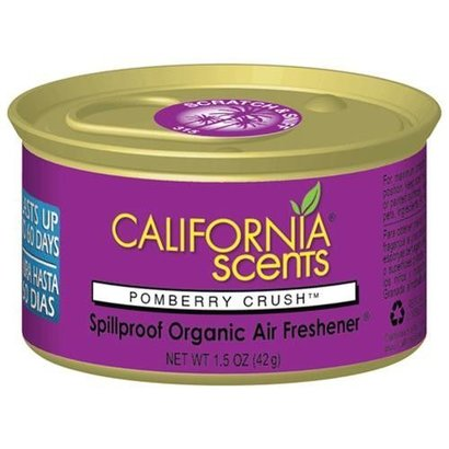 California Scents California Scents - Pomberry Crush
