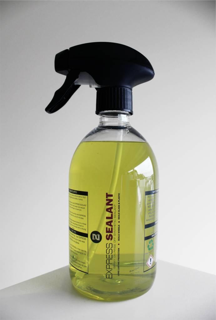 Infinity Wax - Express Spray Sealant - Carchemicals