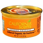 California Scents Orange Squeeze