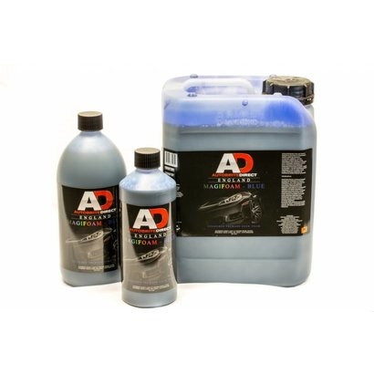 AutoBrite Direct AutoBrite - Magifoam Blue