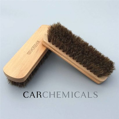 Carchemicals Carchemicals - Leather Brush