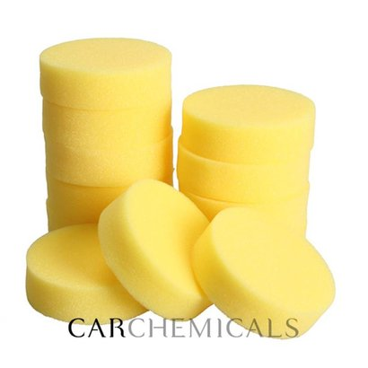 Carchemicals Carchemicals - Foam Puck Applicator