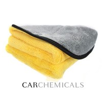 Carchemicals Grey & Yellow