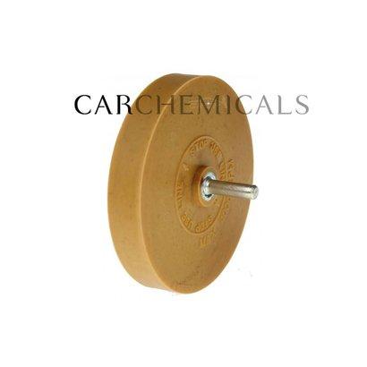 Carchemicals Carchemicals - Caramel Schijf