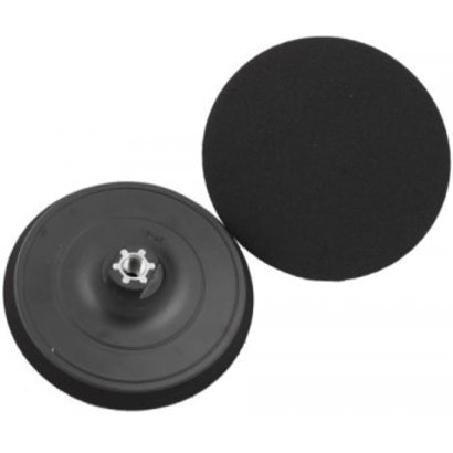 Flex  Flex - Backing Plate Ø 125 mm