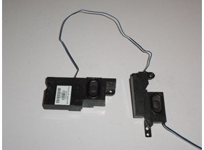 Hewlett Packard HP laptop speakerset voor type HP 630 635