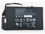 Hewlett Packard Envy TouchSmart 4 Laptop Batterij  - Type: EL04XL
