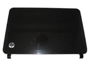 "Hewlett Packard HP Pavilion 14"" 14-B031Us LCD Back Cover EAU33001010-2"