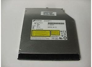 HL Data Storage  P755-EZ1511D 8X DVD±RW SATA Laptop Burner Drive GT51N K000129650 A101-15
