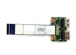 Hewlett Packard HP 646128-001 USB Poort met kabel