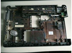 Hewlett Packard HP 606018-001 Laptop Bottom Bezel