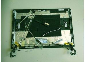 Packard Bell Packard Bell Dot SE AP0FC000CC1 Rood