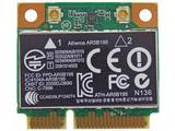 Hewlett Packard Atheros Mini PCIe WiFi Wireless kaart