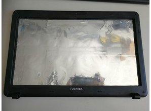 Toshiba Toshiba C660 Laptop Screen Bezel + Back cover