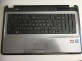 Hewlett Packard Pavillon G7 keyboard + bezel