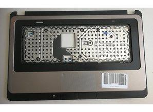 Hewlett Packard HP Bottom besel met Touchpad en onderkant cover - Geschikt voor HP 630 635 646845-001