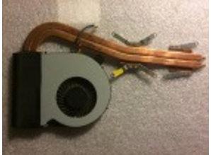 Asus Asus Laptop koeler & Heatsink type ab0805hx-gk3