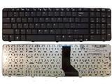 Compaq Presario CQ70 CQ70-101TX Keyboard assembly 485424-001