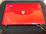Acer ferrari One dzc39zh6lctn bovenkap/front bezel