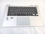 Asus Zenbook Ux31l Palmrest Touchpad Keyboard 0k200-00030000 AM0SQ0001AM031 B82