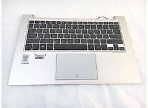 Asus ASUS Zenbook Ux31l Palmrest Touchpad Keyboard 0k200-00030000 AM0SQ0001AM031 B82